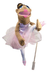 betsy ballerina body puppet show dancing