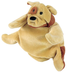 hape beleduc glove puppet -dog -encourage