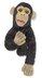 bananas chimp puppet young puppeteers easily