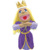 princess puppet catherine castlehoff regally dressed