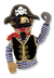melissa doug pirate puppet