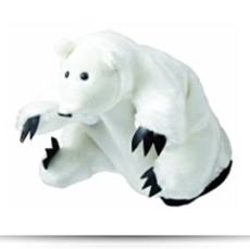 Buy Beleduc Polar Bear Glove Puppet