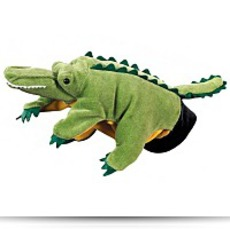 Buy Beleduc Crocodile Glove Puppet