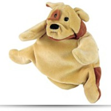 Buy Beleduc Dog Glove Puppet