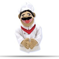 Buy Chef Puppet
