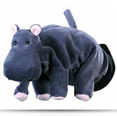 Buy Hippo Glove Puppet