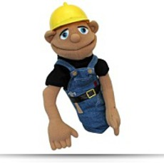 Buy Melissa And Doug Construction Worker
