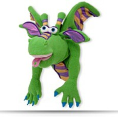 Buy Melissa And Doug Smoulder The Dragon