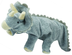 beleduc triceratops glove puppet build oral