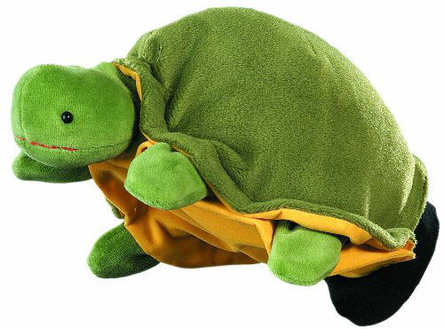 Beleduc Turtle Glove Puppet