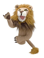 Melissa And Doug Rory The Lion Puppet